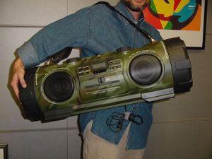 Bazookaoldmilitary